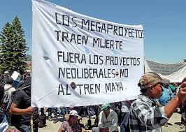 """Las """"disculpas"""" se convierten en protestas; es un perdón falso y cínico, advierten"""