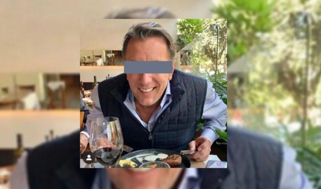 Asesinato de empresario francés estaría vinculado a robo: García Harfuch